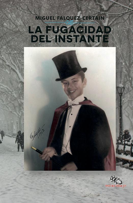 Abisinia-Review-Catálogo--La-fugacidad-del-instante--Miguel-Falquez-Certain--Tapa--Tienda-Comprar