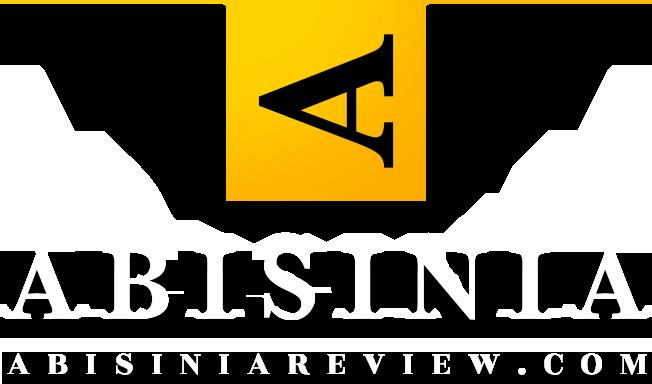 Abisinia-Página de inicio