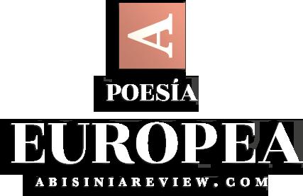 Abisinia Poesía Europea